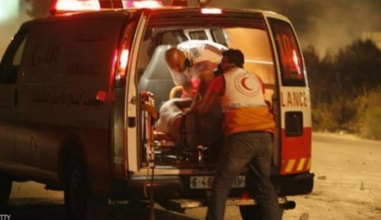 اصابات في صفوف المواطنين جراء تعرضهم لهجوم من قبل المستوطنين جنوب نابلس
