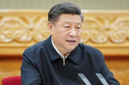 """الرئيس الصيني : ازمة """"كورونا """" لا تزال معقدة وخطيرة"""