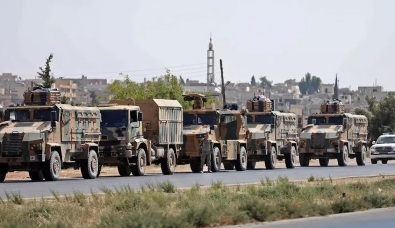 تركيا تهدد اميركا : لدينا خطة بديلة في سوريا