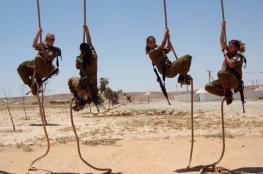 تدريبات عسكرية إسرائيلية وتشيكية تحاكي عملية عكسرية في غزة