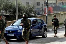 اعتقالات ومداهمات في الخليل وبيت لحم فجر اليوم