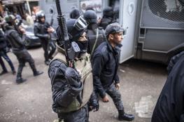 مصر : 20 قتيلاً و25 جريحاً في هجوم على حافلة