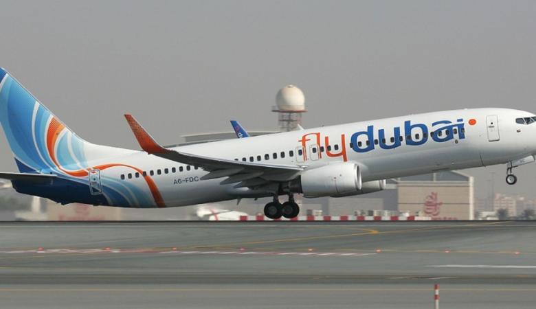 """التحقيقات تكشف أسباب فاجعة سقوط طائرة """"فلاي دبي """""""
