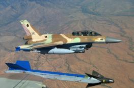مصادر لبنانية: غارات اسرائيلية تستهدف مواقعاً لحزب الله