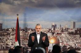 مصر توافق على فتح مكتب لحماس في القاهرة