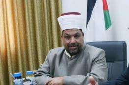 وزير الأوقاف يدعو كافة الخطباء لمباركة المصالحة في خطب الجمعة
