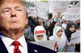 ترامب يجدد الدعوة لحظر دخول المسلمين إلى أمريكا