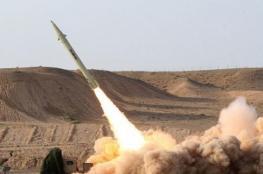 التحالف العربي يعلن ارتفاع اعداد الصواريخ الباليستية المطلقة صوب السعودية
