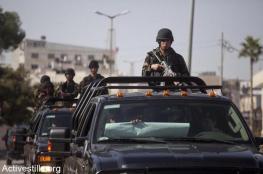 الاحمد : العمل جار لتواجد حرس الرئيس على معابر قطاع غزة