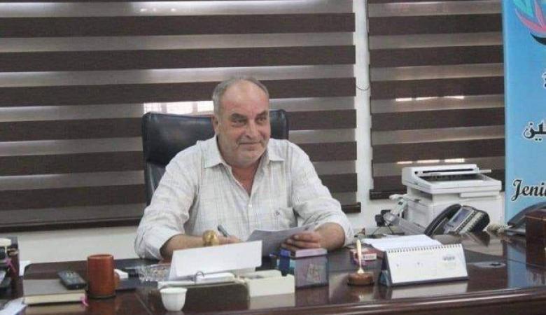 فايز السعدي رئيسا جديدا لبلدية جنين