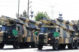 """""""اذا ارتكبوا أي خطاً """" ..ايران تتوعد بضرب اسرائيل واميركا معاً"""