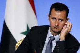 """الأسد : حرب الجيش الامريكي على """" داعش """" في سوريا  مرحب بها لكن بشروط"""