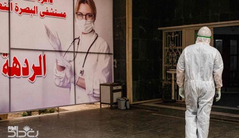 208 حالات وفاة و9,434 إصابة جديدة في 18 دولة عربية