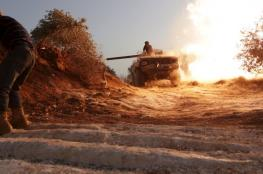 روسيا تكشف عن هدفها الرئيسي في ادلب السورية