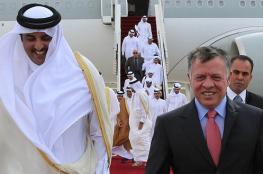 مصادر : الاردن يطلب من السفير القطري مغادرة البلاد