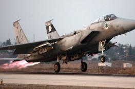 صحيفة فرنسية: ما الذي تريده اسرائيل من قصف سوريا ؟
