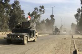 العراق يطلق عملية جديدة لملاحقة فلول داعش في الصحراء