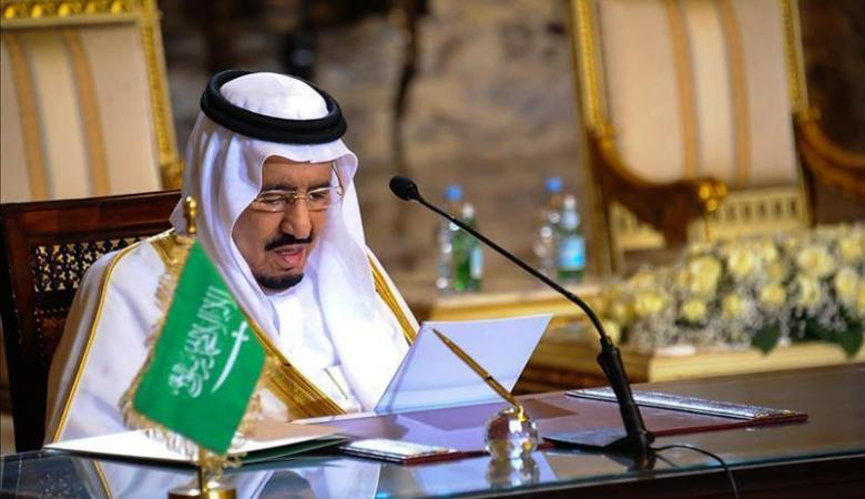 العاهل السعودي يدين هجوم لندن ويدعو لمواجهة دولية للإرهاب