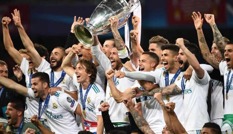 نجم تشيلسي يرفض الانتقال لريال مدريد