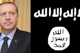 داعش يتوعد أردوغان ببحر من الدماء