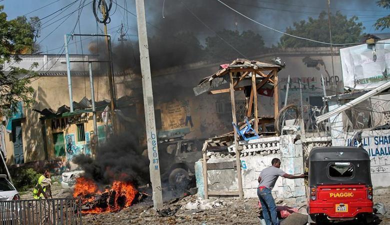 """بدعم أمريكي.. قوات صومالية """"تغتال"""" أحد قادة حركة الشباب"""