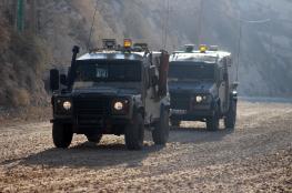 الاحتلال يعتقل 4 مواطنين من الضفة الغريبة