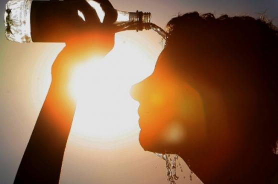 أجواء حارة إلى شديدة الحرارة اليوم وحتى الاربعاء