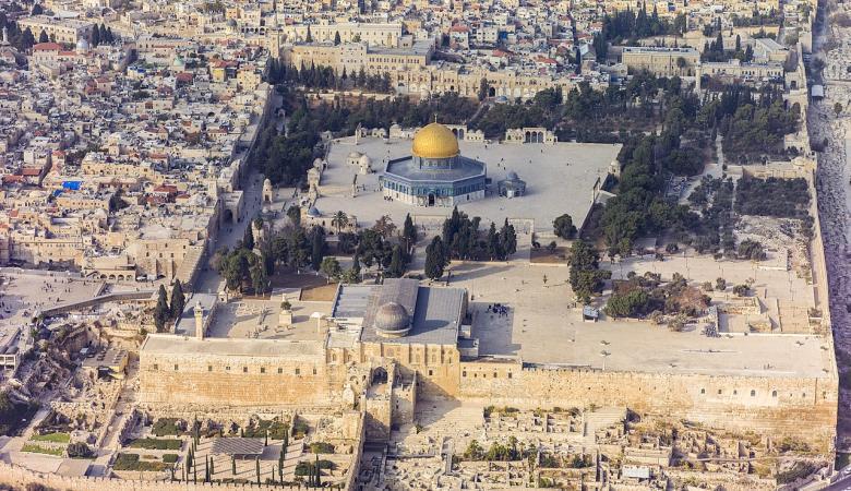 جماعة يهودية : سنبني الهيكل على انقاض المسجد الأقصى