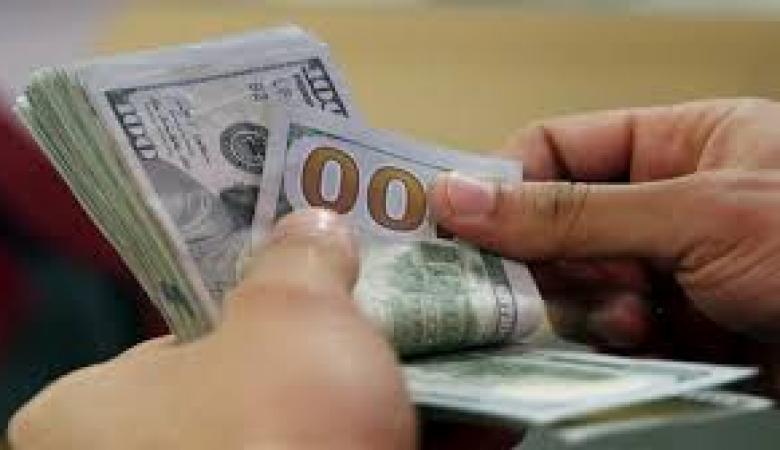 أسعار صرف الدولار مقابل الشيكل تراوح مكانها