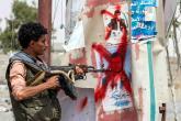 الحكومة اليمنية تتهم الحوثيين بمصادرة جوازات مواطنيها