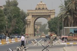 """بعد إغلاق 15 عاما.. إعادة فتح """"المنطقة الخضراء"""" وسط بغداد"""