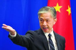 الصين: نأمل أن تتوقف الولايات المتحدة عن تسييس القضايا الاقتصادية