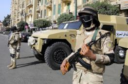 الامن المصري يعتقل مشاركين في تظاهرة ضد فيروس كورونا