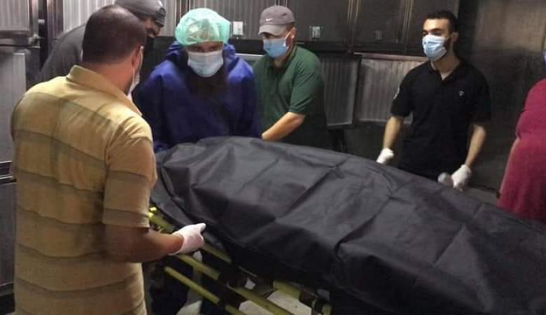 غزة: وصول جثماني شهيدين سقطا برصاص الجيش المصري