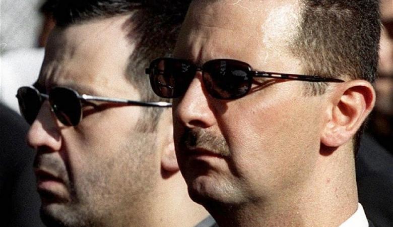 بشار الأسد يرفّع شقيقه العميد ماهر إلى رتبة لواء