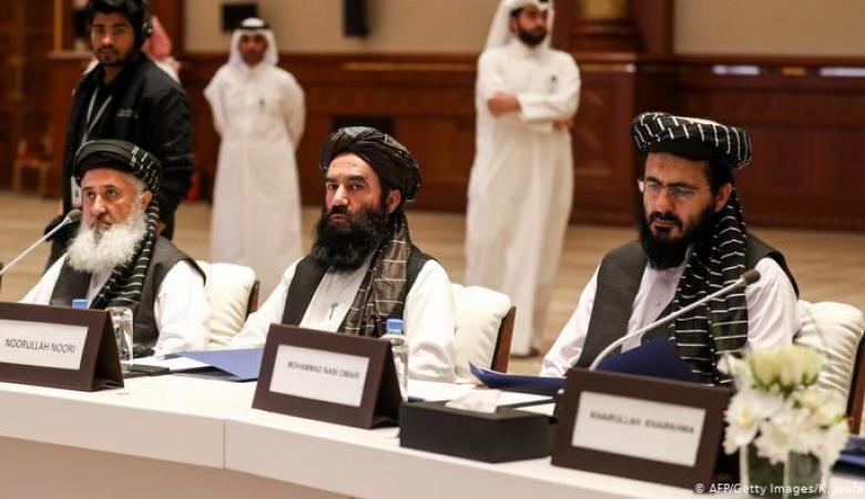 واشنطن تعلن موعد توقيع اتفاقها مع طالبان