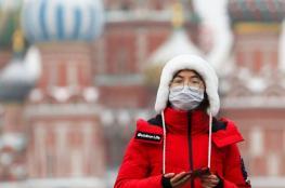 روسيا تفرض الحجر الإلزامي على سكان موسكو