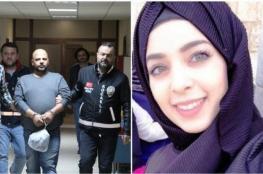 """تركيا تفرج عن والد وشقيق الفتاة الفلسطينية """"سوار قبلاوي """""""