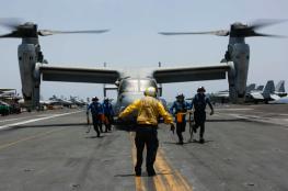 بعد تهديدات الحرس الثوري ..الجيش الامريكي يتحرك ويطلق عملية عسكرية