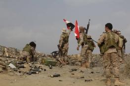 مقتل نجل مسؤول كبير بالجيش اليمني في قصف للحوثيين