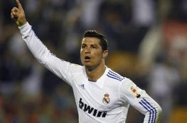 رونالدو يهدد بالرحيل عن ريال مدريد