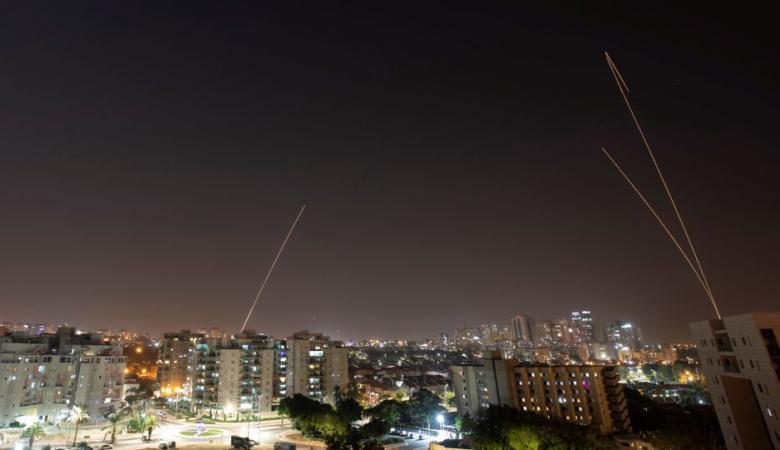 """""""إسرائيل"""": لهذا السبب أطلقت حماس الصواريخ على بئر السبع"""