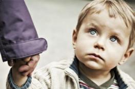 امرأة  تختطف طفلاً من نابلس ووالده يكشف تفاصيل الحادثة
