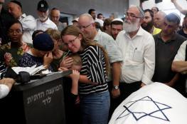 """قائد الجيش الاسرائيلي : """"القواعد ستتغير بعد عملية رام الله """""""