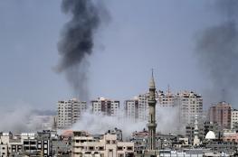 مصر منعت اندلاع حرب بين  حماس واسرائيل