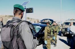 واشنطن تحذر مواطنيها  المتواجدين في مناطق السلطة الفلسطينية