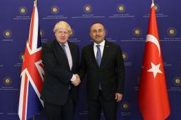 بريطانيا تدافع عن تركيا وتلوم اوروبا