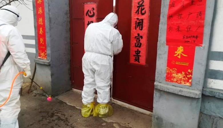 """""""الموت الأسود"""" يظهر في الصين وتحذيرات من وباء عالمي"""