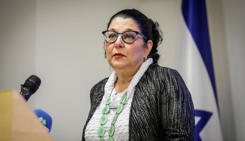 استقالة مسؤولة كبيرة في الصحة الاسرائيلية بسبب الفشل في إدارة ازمة كورونا