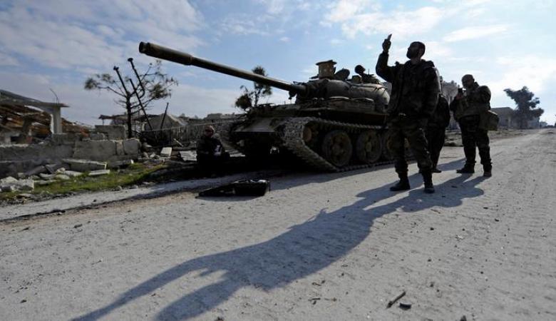 المعارضة السورية: لا تنازلات للأسد رغم السقوط الوشيك لحلب